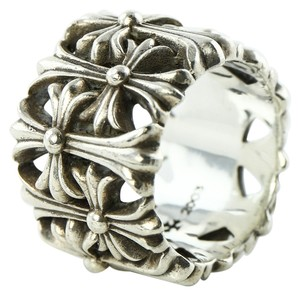 Chrome Hearts Chrome hearts Cemetery ring