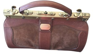 a.testoni Brown Travel Bag