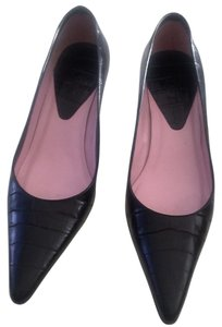 Ann Taylor LOFT Brown Pumps