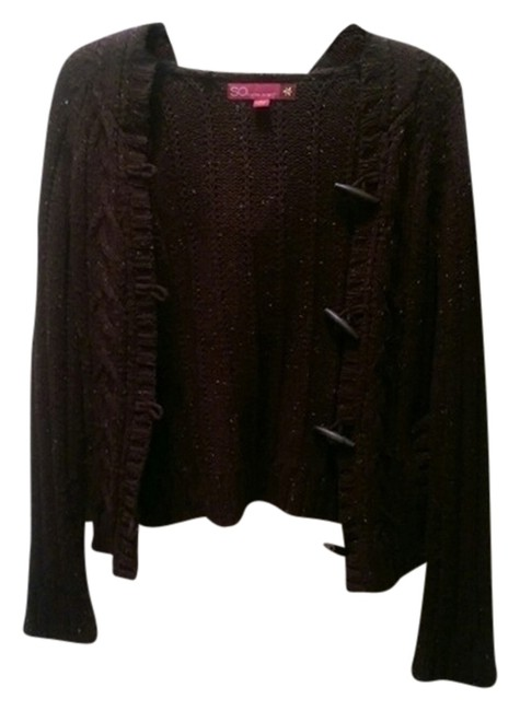 Social Occasions Sweater