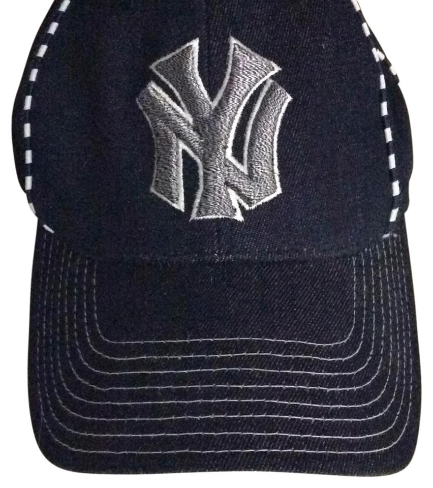 03dd6226be4 American Needle New York- Yankees cap. Cooperstown collection Image 0 ...