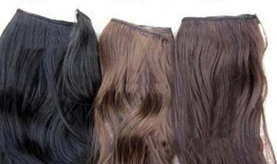 Black Bogo Free Your Choice Bundle Save Free Shipping Hair Accessory