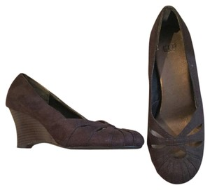 Gap Chocolate brown Wedges