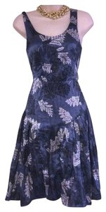 Vera Wang Lavender Label Dress