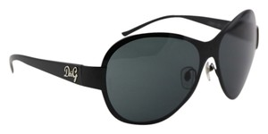 Dolce&Gabbana Dolce & Gabbana Black Shield Sunglasses D&G 6054