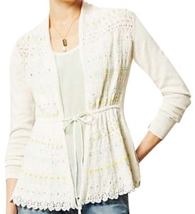 Anthropologie Moth Cardigan Sweater