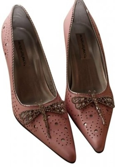 Preload https://img-static.tradesy.com/item/144298/pink-style-demi-0049description-with-dragonfly-made-with-crystals-on-the-toe-of-the-pumps-size-us-12-0-0-540-540.jpg