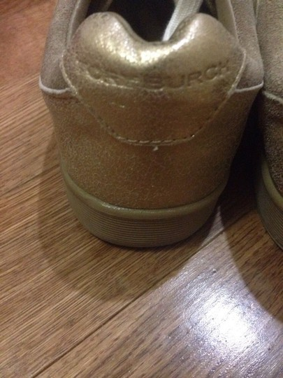 Tory Burch gold / beige Athletic