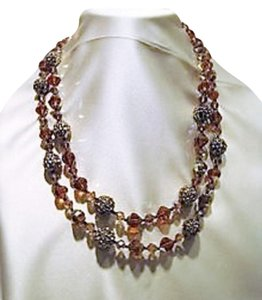 Other Amber Aurora Necklace - [ Roxanne Anjou Closet ]