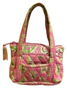 ce0a7764bd Multicolor Vera Bradley Satchels - Up to 90% off at Tradesy