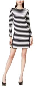 Michael Kors short dress New Navy & white on Tradesy