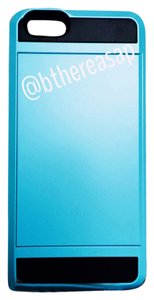 Other iPhone 6/6s Card Case (AQUA)