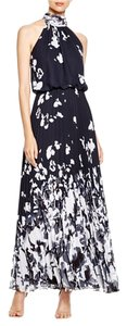 Black and White Maxi Dress by Aqua