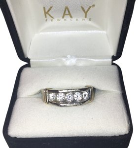 Kay Jewelers Men's Diamond band