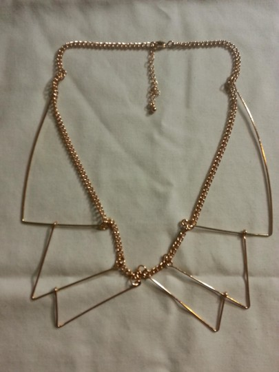 H&M H&M Gold Collar Necklace