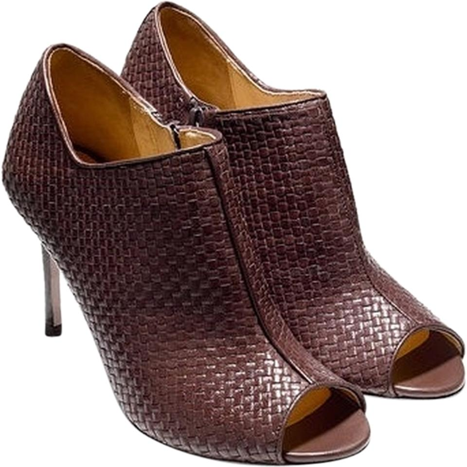 lady Boots/Booties Cole Haan Chestnut Annabel Boots/Booties lady Stylish 53a58c