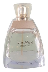 Vera Wang VERA WANG SHEER VEIL by VERA WANG ~ Women's Eau de Parfum Spray 3.4 oz
