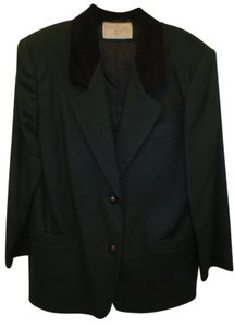 international Scene Wool blend fully lined jacket