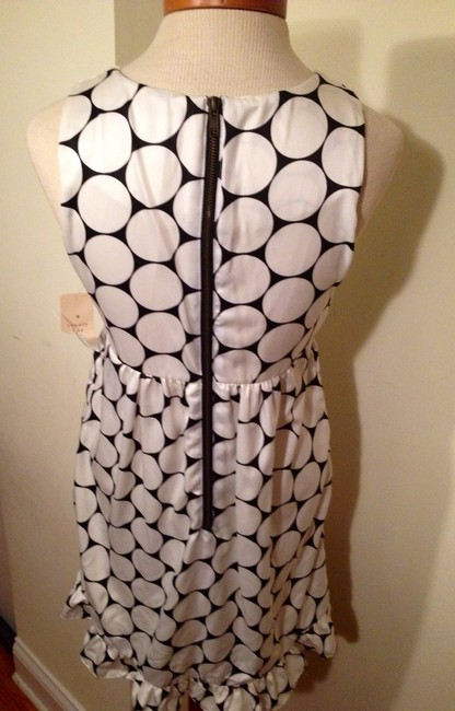 Forever 21 short dress White And Black on Tradesy