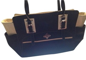 Simply Vera Vera Wang Satchel in Blue