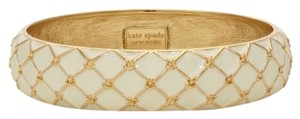 Kate Spade Kate Spade Cape Cod Mariner Bracelet NWT Nautical Fishing Net Weave is Perfect!
