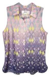 Mark & James by Badgley Mischka Top Multi