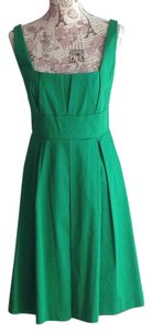 Emerald Green Maxi Dress by Calvin Klein