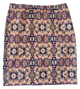 Ellie Kai Summer Mini Resort Mini Skirt multi