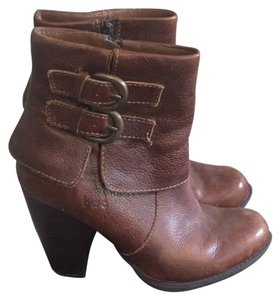 B.O.C. Brown Boots