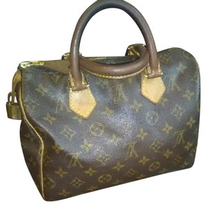 Louis Vuitton Vintage Monogram Hobo Bag