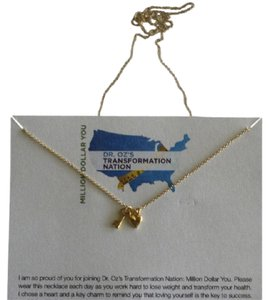 Dogeared Necklace-