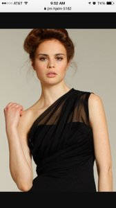 Jim Hjelm Occasions Black Style Jh5182 Dress