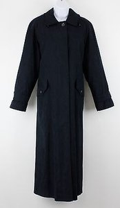 Gallery Navytan Removable Hood And Liner Lb Coat