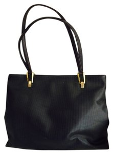 DeVecchi Tote in Black