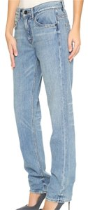 Helmut Lang Denim Relaxed Fit Jeans-Light Wash