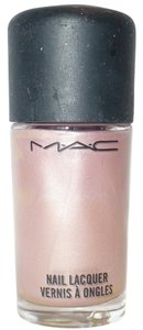MAC Cosmetics ABSTRACT Frost Nail Lacquer