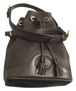 Dooney & Bourke Awl Drawstring Shoulder Bag