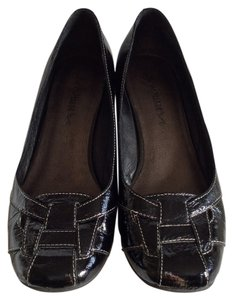 Matisse Black Pumps