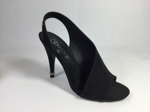 Chanel Black Formal
