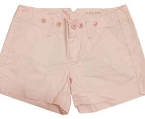 Paperboy Clothing Dress Shorts Pink