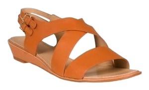 andrew stevens ginger Sandals