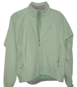 The North Face Mint Jacket