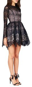 Alexis Lace Party Dress