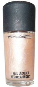 MAC Cosmetics FRILLED Frost Nail Lacquer