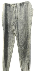 Bongo Relaxed Pants BLUE