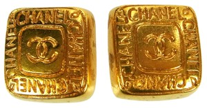 Chanel CHANNEL GOLD