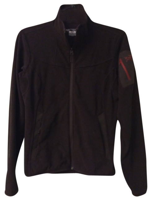 Arc'teryx Styled with a micro-ribbed exterior fleece Jacket
