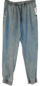 South Pole Collection Relaxed Pants BLUE