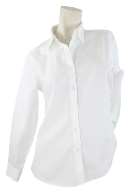 Preload https://item1.tradesy.com/images/foxcroft-button-down-shirt-1445120-0-0.jpg?width=400&height=650
