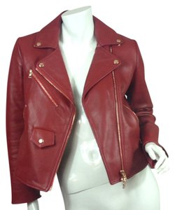 Club Monaco Red Jacket
